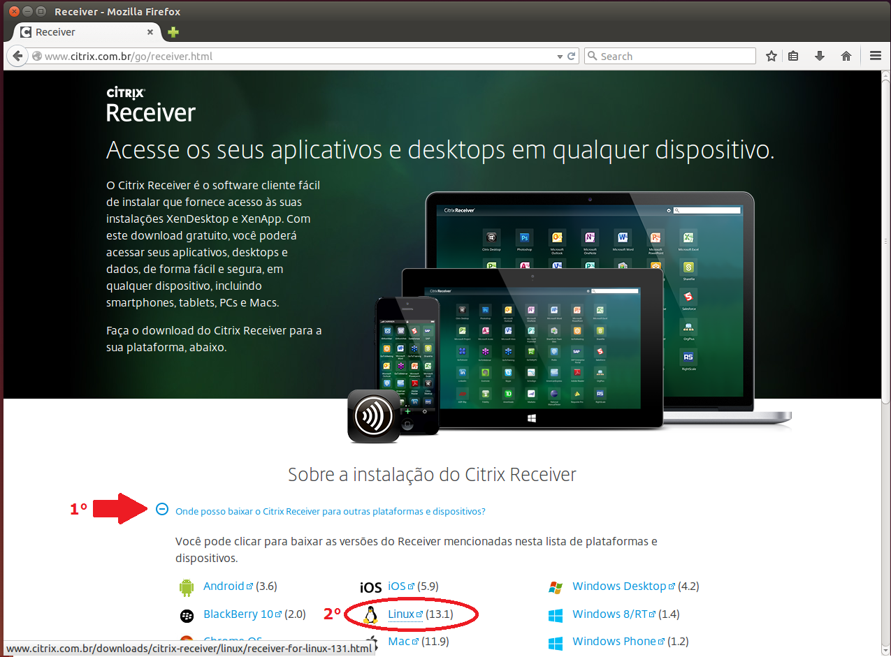 Citrix Receiver Third Party Notices - softwaremonster info